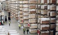 Storage Facility Service