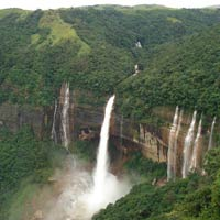 Shillong Tour Package Service