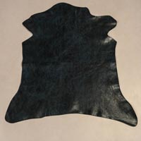 Goat Parchment Finished Leather
