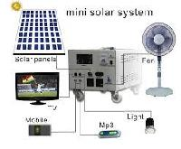 Home Solar Power System