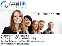 Recruitment Firm in India & Dubai