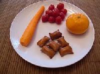 Snacks Plate