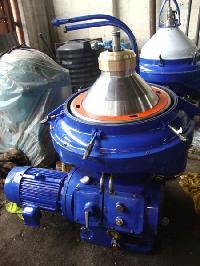 Ship Oil Purifier