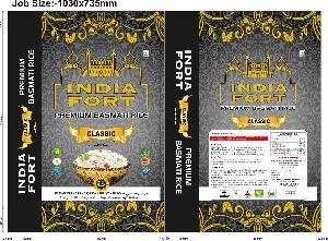 1121 Classic Steam Premium Basmati Rice