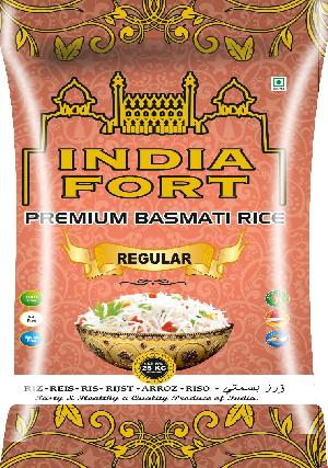 1121 Regular Steam Premium Basmati Rice