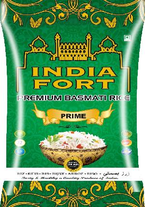 1401 Prime Steam Premium Basmati Rice
