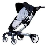 4moms Origami Power-folding Stroller