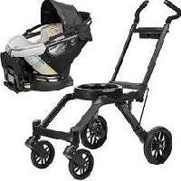 Orbit Baby G3 Infant Travel System Stroller Black Frame