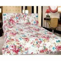 Decorative Printed Cotton Quilt