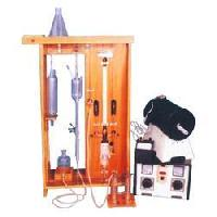 Carbon & Sulphur Apparatus