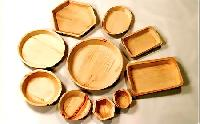 paper arecanut plates