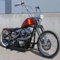 bobber bikes
