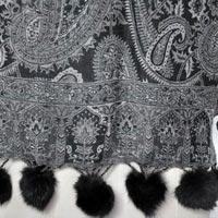 Fur Shawls