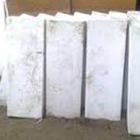 Used Glass Furnace Blocks