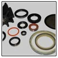Metal to Rubber Bonded Parts