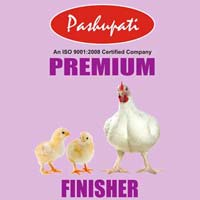 Finisher Poultry Feed