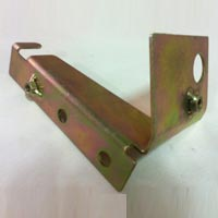 Oil Separator Mounting Brackets