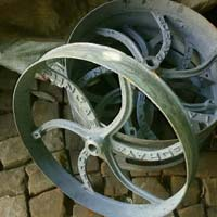 """24"""" Chaff Cutter Pulley"""