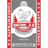 Concentrate 1.0 Datum Poultry Feed