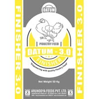 Finisher 3.0 Datum Poultry Feed