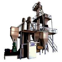 Poultry Feed Plants