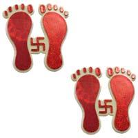 Lakshmi Charan Sticker