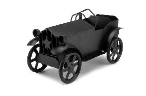 Antique Old Car Model