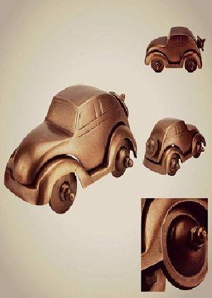 Decorative Vintage Car
