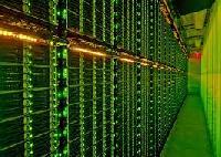 Green Data Center Services