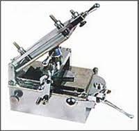 small capsule filling machine