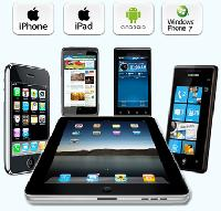Mobile Application Development Services