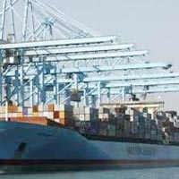 LCL Freight Forwarding Services