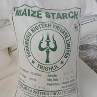 Maize Starch Powder (low Moisture)