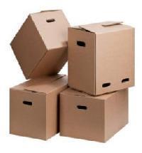 Corrugated Cardboard Boxes