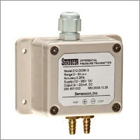 Weatherproof Differential Pressure Transmitter