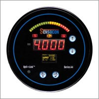 Digital Differential Pressure Controller (Series A4)