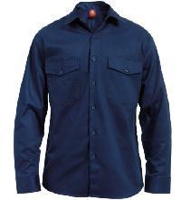 Industrial Work Shirts