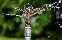Impact Sprinklers