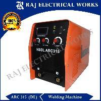 Arc 315 Dl Welding Machine