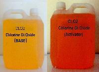 Clo2 Chlorine Dioxide