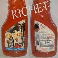 Richet Car Shampoo