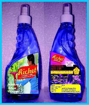 Richet Glass Cleaner