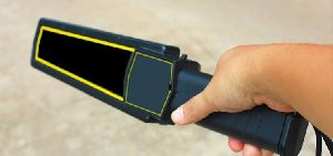 Hand Held Metal Detectors (hhmd)