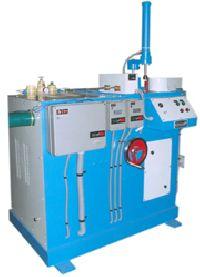 sample cutting machine