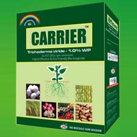 Carrier (Trichoderma)