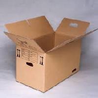 Corrugated Fibre Boxes