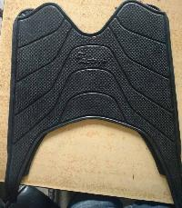 Two Wheeler Foot Mats