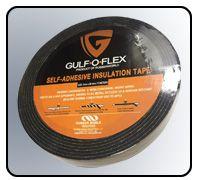 GULF O FLEX FOAM TAPE