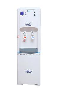 Water Dispenser With Inbuilt Alkaline Ro