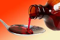 Ayurvedic Syrups
